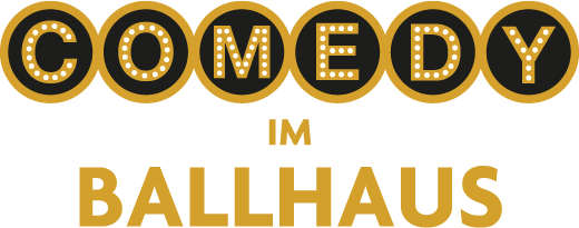 Comedy im Ballhaus